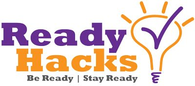 ReadyHacks